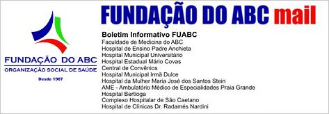 Boletim de Informação - FUABC