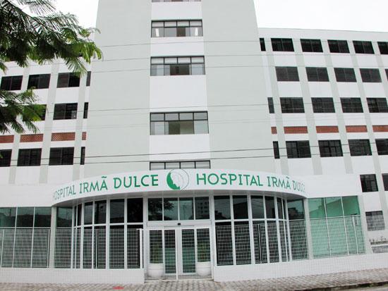 Hospital Irmã Dulce