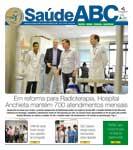 Saúde ABC – nº 183