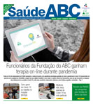Saúde ABC – nº 207